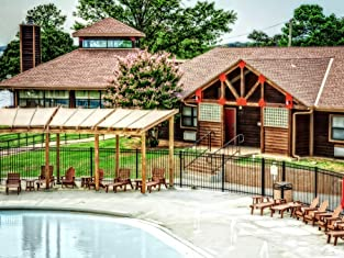 Two-Night Sequoyah State Park Cabin or Lodge Getaway