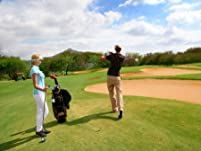 Nine Holes of Golf at Beech Creek Golf Course