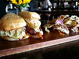 $50 to Spend at The Old Sage Smoked Meats & Malts