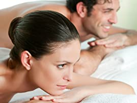 Couple's Massage at The Bodywell