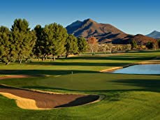 Southwestern Desert Golf Getaway with Two Rounds of Golf