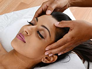 One-Hour Acupressure Facial