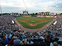 Field-Level Ticket to Lehigh Valley IronPigs Game