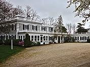 The Whalewalk Inn & Spa