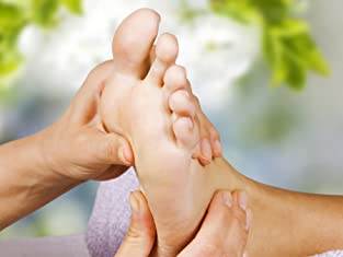 Foot Reflexology Package