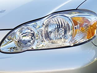 Mobile Headlight Restoration Services