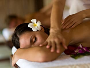 Facial or Couple's Massage