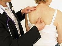 Chiropractic Exam and X-Rays