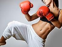 Kickboxing and Martial Arts: 30-Class Pass