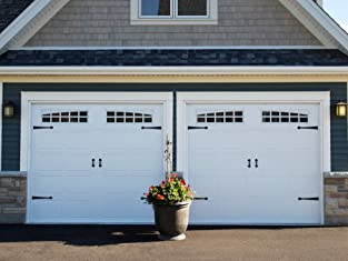 Garage Door Tune-Up or Roller Replacement