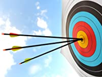 Archery Class, Lesson, or Unlimited Range Practice