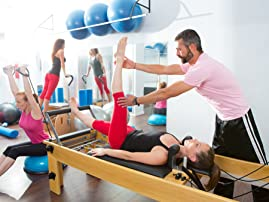 10 Reformer Pilates Classes