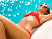 Year of Laser Hair Removal Treatments