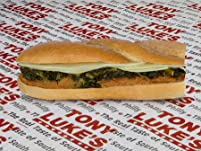 $30 to Spend at Tony Luke's