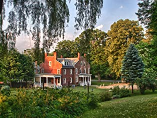 Two-Night Luxury Stay at Historic Vermont Inn with Daily Breakfast, Parking, and Wi-Fi