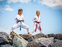 Five Tae Kwon Do Classes