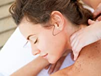Relaxation Massage or Eight Lipotropic Injections