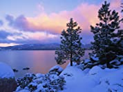 Cozy Lake Tahoe Escape for Two Nights