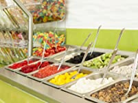 $10 to Spend on Frozen Yogurt and More
