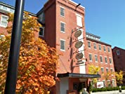 Historic New Hampshire Riverfront Inn Stay with Daily Breakfast