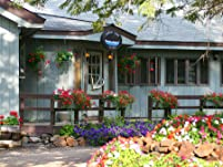 Northwoods Minnesota Adventure Retreat Stay for Two or Three Nights with Wine and Appetizers