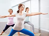 One Month of Unlimited Fitness Classes