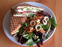 $22 to Spend at Vees Cafe