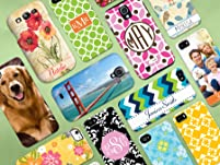 $45 to Spend on Custom Phone Cases