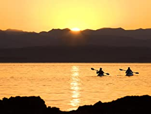 Sunset Kayaking with Wine Tasting or Kayak Fishing