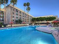 Phoenix-Area Hotel Stay