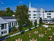 The Equinox Resort