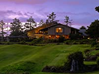 Coastal Golf Resort and Spa on 250 Acres