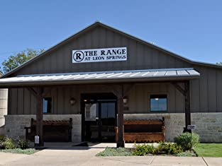 Five All-Day Passes to The Range at Leon Springs