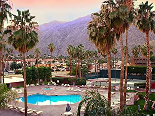 Two-Night Stay for up to Four in Palm Springs