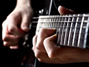 Guitar Tune-Up or Four Private Lessons