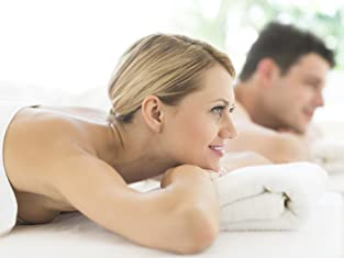 Massage, Couple's Massage, or Spa Package