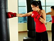 Five Group Kickboxing Classes