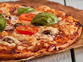 Pizza from Matese Caterers, Ristorante & Pizzeria
