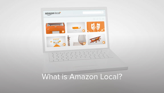 What Is Amazon Local Video