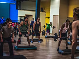 12-Week Gym Membership with Full Gym Access and More