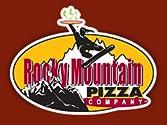 Rocky Mountain Pizza