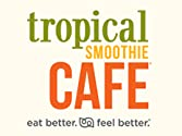 Tropical Smoothie Cafe - Briarcliff Rd