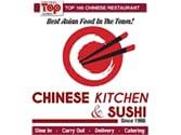 Chinese Kitchen & Sushi