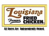 Louisiana Famous Fried Chicken - E. 51st St.