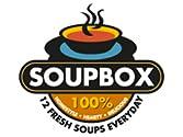 Soupbox - Broadway St.