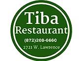 Tiba Restaurant Chicago