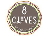 8 Cloves
