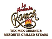 La Hacienda Ranch - Preston Rd