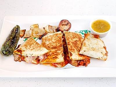 tacos chaco 2 delivery in dallas