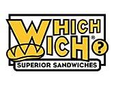 Which Wich - Wilson Street